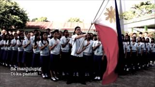 Lupang Hinirang (The Philippine National Anthem)