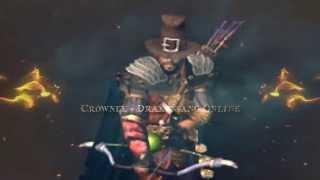 Crowney - Intro Update [2]