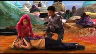 Shark boy and Lava girl Dream Song!! H.D!!