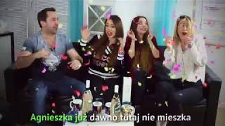 Boys & Top Girls - Agnieszka (cover) w '15 cm Konrada'