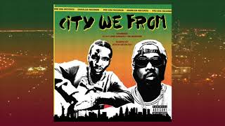 CJ Fly & Conway - City We From
