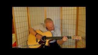 Anel de Rubi guitarra Chico Gouveia