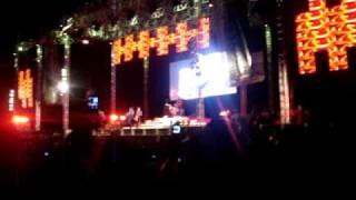 LOS TIGRES DEL NORTE (live PUEBLA)  - Camelia la Texana... (02) PUEBLA PUE. FIP 2009