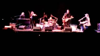 "The Waterboys (Toronto) ""Whole of the Moon"""