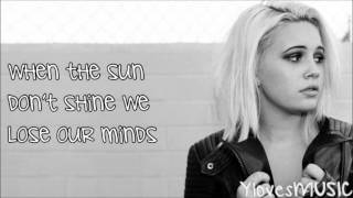 Bea Miller - Young Blood (Lyrics)