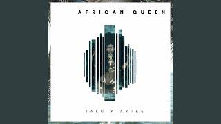African Queen (feat. Taku)