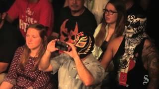 Lucha Underground Live: Austin Warfare at SXSW 2016