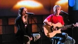 Avril Lavigne - Knocking On Heaven's Door @ RMA