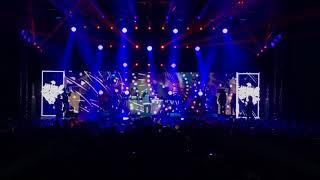 Paluch - Cardio ( Śląski Rap Festiwal 2017 Katowice)
