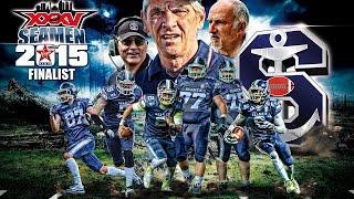 Rhinos - Seamen 21/06/2015 Last Drive to the Super Bowl