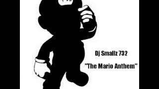 @ITSDJSMALLX - The Mario Challenge ( Jersey Club )