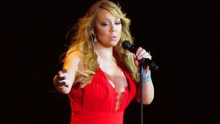 Mariah Carey Brasil - Relaunching the same video with a better image