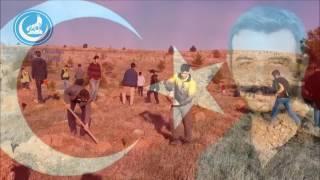 Şanlıurfa Ülkü Ocakları - Şehit Fırat Yılmaz Çakıroğlu Anısına