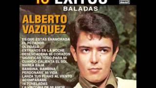 Acompañame - Alberto Vázquez..