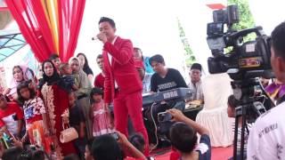 Andi KDI Live At Samarinda