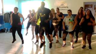 "AfroH-Kuduro® by Jyem Music Dotorado Pro ""Marimba Rija Remix"""