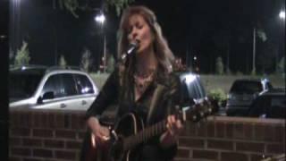 Love Hurts-- Nazareth cover by Joan Burton