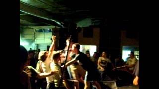 Mindset - Live @ Championship, Lemoyne, PA 2008?