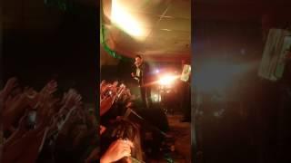 Luis Coronel - Mi Niña Traviesa LIVE @ El Capri