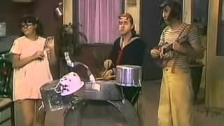 Juni VlogxD-----El Chavo del Ocho Chop Suey System of a Down