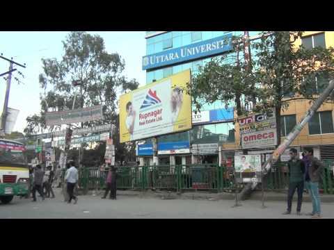Dhaka, Gulshan Area