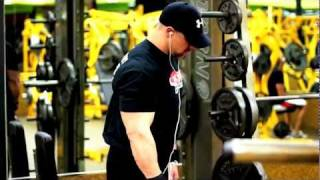 Arms Workout - Bodybuilding - Motivation