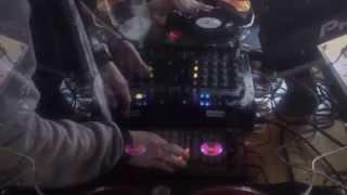 Скрыть x Karman Yo Man x Roxslice - live OFD