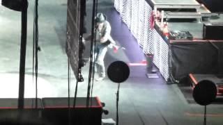 Guns n' Roses - Live and Let Die, O2 London June 2012 HD