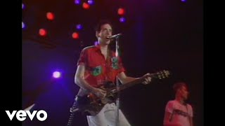 The Clash - Should I Stay Or Should I Go (Live)