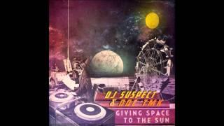 DJ Suspect & Doc TMK - Boogaloo Flu feat. Clyde Kingrap