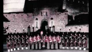 ((Better Quality)) The Gael - Royal Scots Dragoon Guards