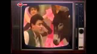 1990 - BİR TRT FACİASI - Mahmut Tuncer Arkadaşım Eşşek