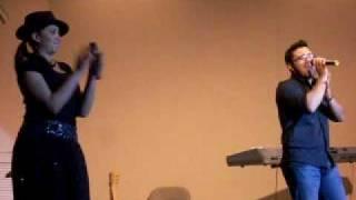 RENACE UNA ESTRELLA VIDEO 2 - LATIN CHRISTIAN MUSIC TALENT CONTEST 11/07/2009