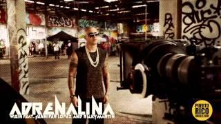 Wisin feat. Jennifer Lopez & Ricky Martin - Adrenalina Instagram 2