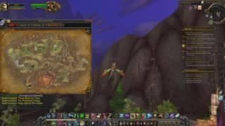 Flameward Hippogryph Item World Of Warcraft