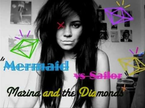 Marina And The Diamonds Daddy Was A Sailor Chords Chordify
