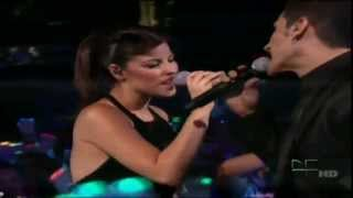 Maite Perroni Feat Marco Di Mauro - Apartir De Hoy (Video Official)