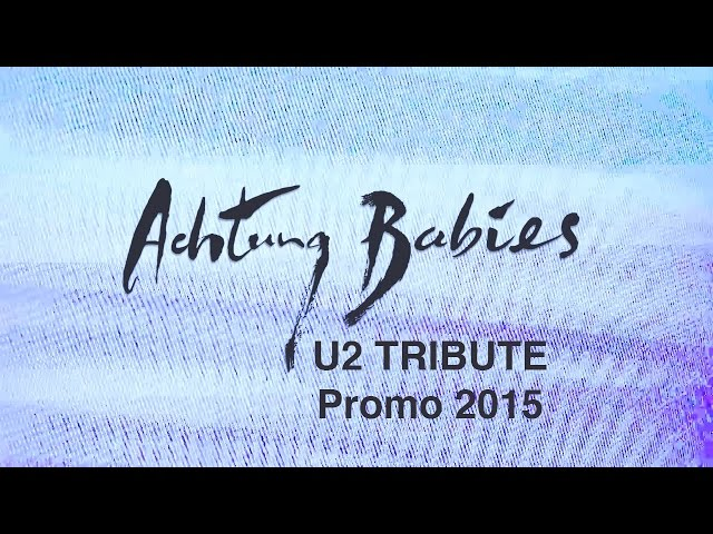 Promo ACHTUNG BABIES
