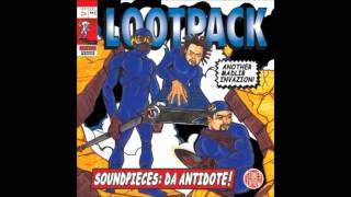 Madlib/Lootpack - Hityawitdat (Instrumental)