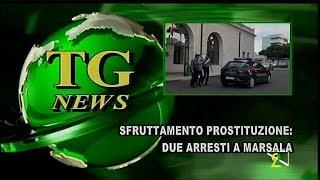 Tg News 06 Ottobre 2017