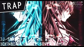 DJ Snake - Let Me Love You (BOXINBOX & LIONSIZE Cover Remix)