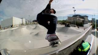 WELCOME Webisode 12- Ramp Foot Rampage
