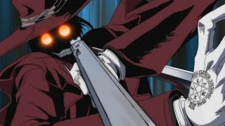 Rammstein - Sonne [AMV] Hellsing Ultimate