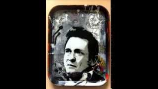 Johnny Cash - Folsom Prison Blues (432 Hz) - MrBtskidz