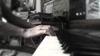 Alma y Corazón - piano solo - Walter Flores