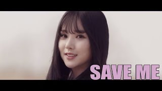 GFRIEND X BTS Save Me x Time for the moon night(밤)