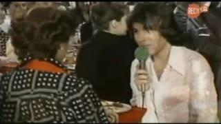 Miguel Gallardo - Gorrión (Chile 1979 - en vivo - Lunes Gala)