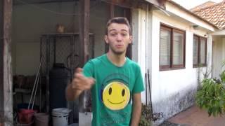 RF - O Verão Chegou (VIDEOCLIP)