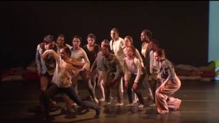 Dentro do Abraço | Companhia de Dança de Almada