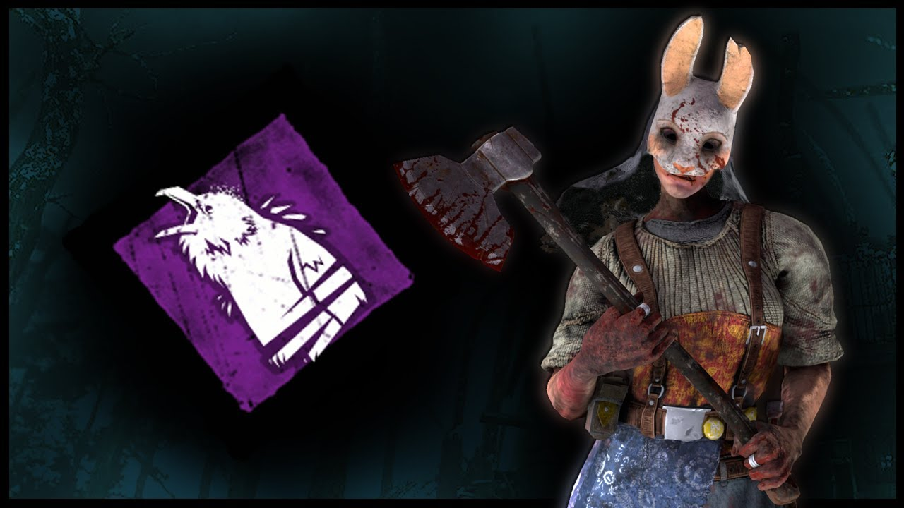 OhTofu - Is Spies from the Shadows a good perk? | Dead by Daylight Killer Builds